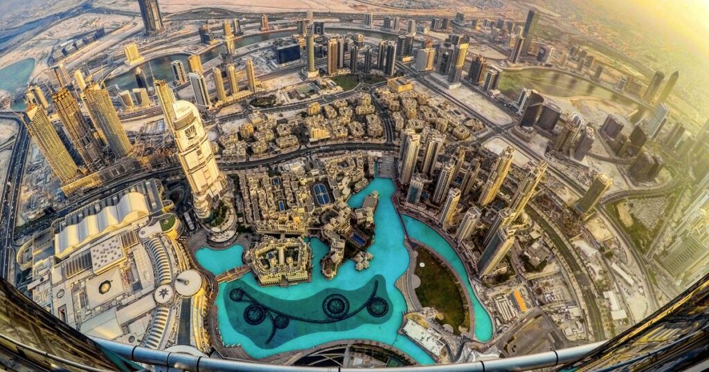 Top Burj Khalifa Experience