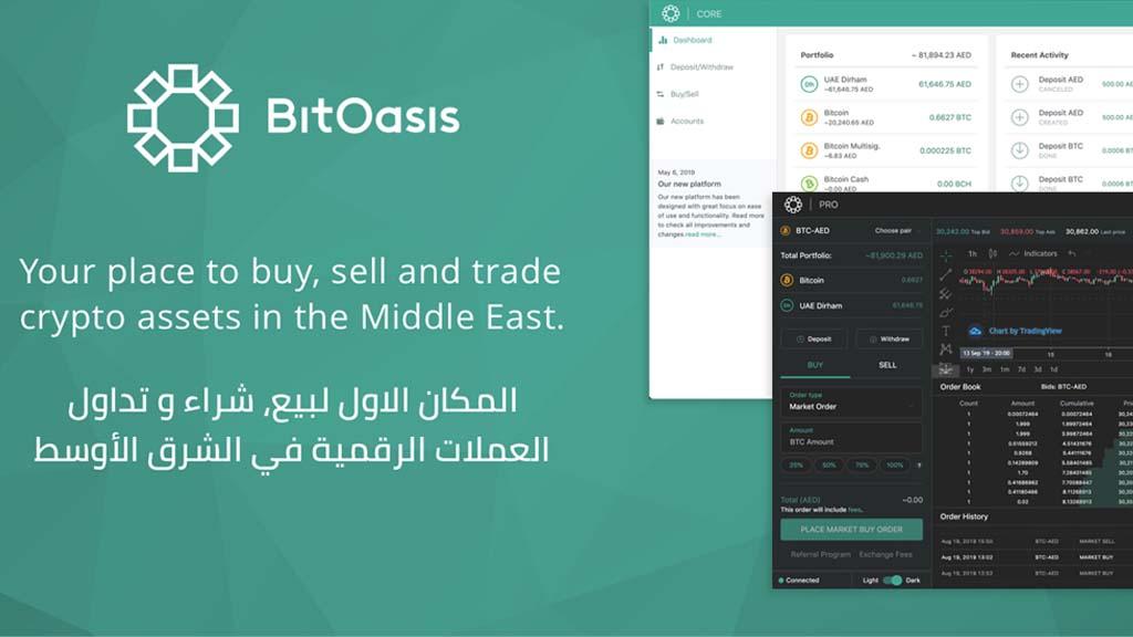 BitOasis, bitoasis uae, BitOasis reviews, BitOasis Login